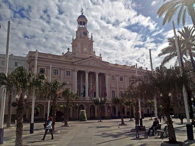 Ayuntamiento de c diz flickr photo sharing for Ayuntamiento de cadiz recogida de muebles