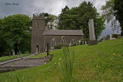 St John's Church, Moyne, County Wicklow (c1817)