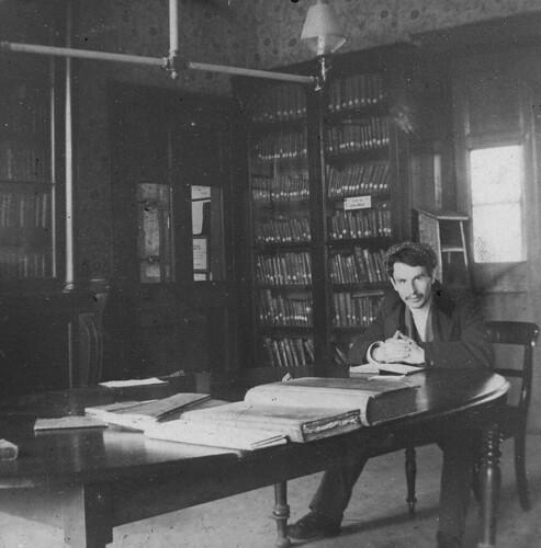 PYMA Library