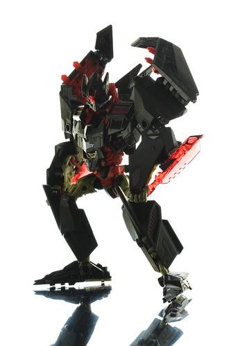 Transformers Mindwipe