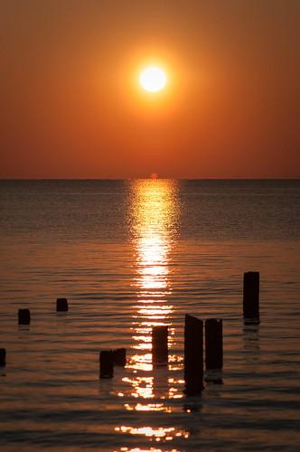 sunrise delaware portmahon