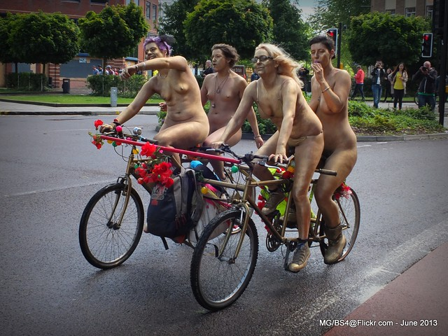 bristol naked bike ride 2013 flickr   photo sharing