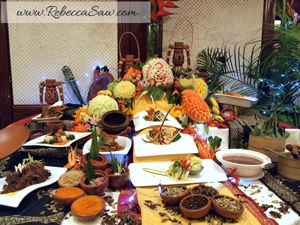 Ramadan 2013 - Grand Dorsett, Subang-001