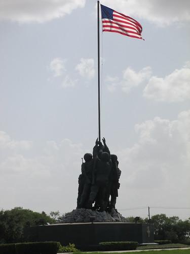 June 20 2013 Iro Jima Monument (4)