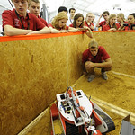 RoboCupRescue World Championships