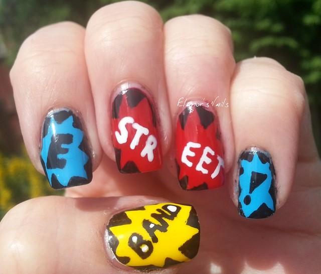 e st nails 5