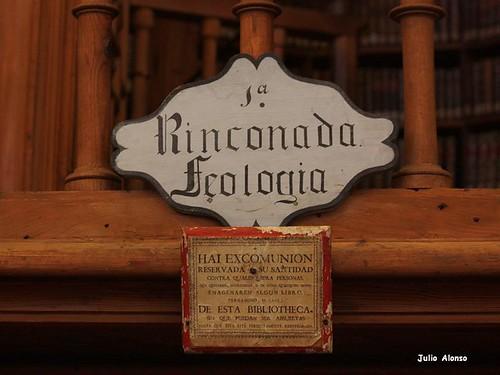 Biblioteca General Universitaria de Salamanca