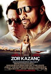 Zor Kazanç - Pain & Gain (2013)