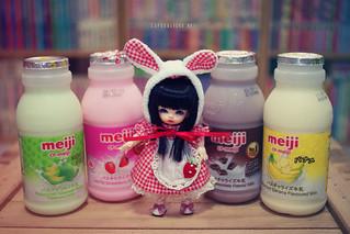 Meiji Milk