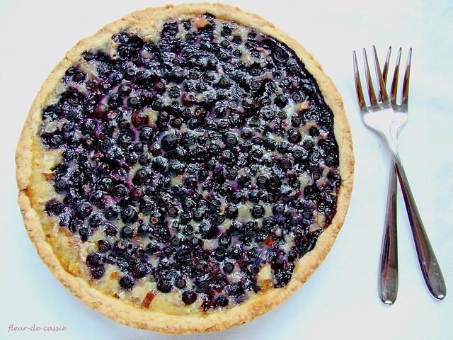 черничный тарт Sav 3