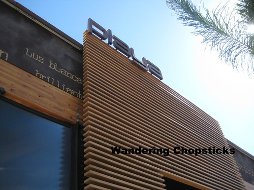 Rooftop Garden - Playa Restaurant - Los Angeles 26