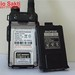 RSK Baofeng UV-5RA Back & Batt