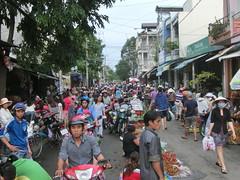 Tz und Hanoi soll verrückt sein??? - Saigon