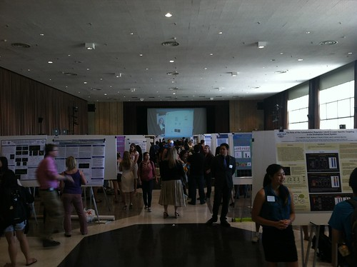 Science Poster Day 2013