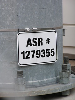 Chippewa County tower ASR number