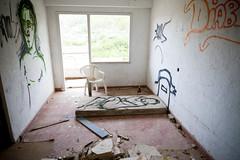 Abandoned Hotel - 07Oct12, Soller (Spain) 08