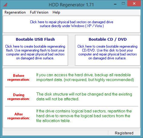 hdd_regenerator