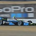 Josef Newgarden flies through the backstretch esses during practice at Sonoma Raceway