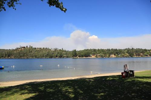 fire groveland rimfire pml