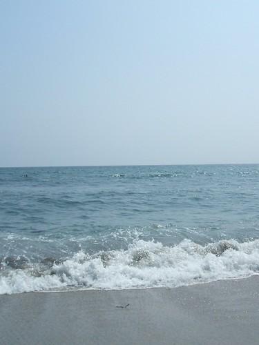 湘南・鎌倉(2013/08/15) 七里ヶ浜
