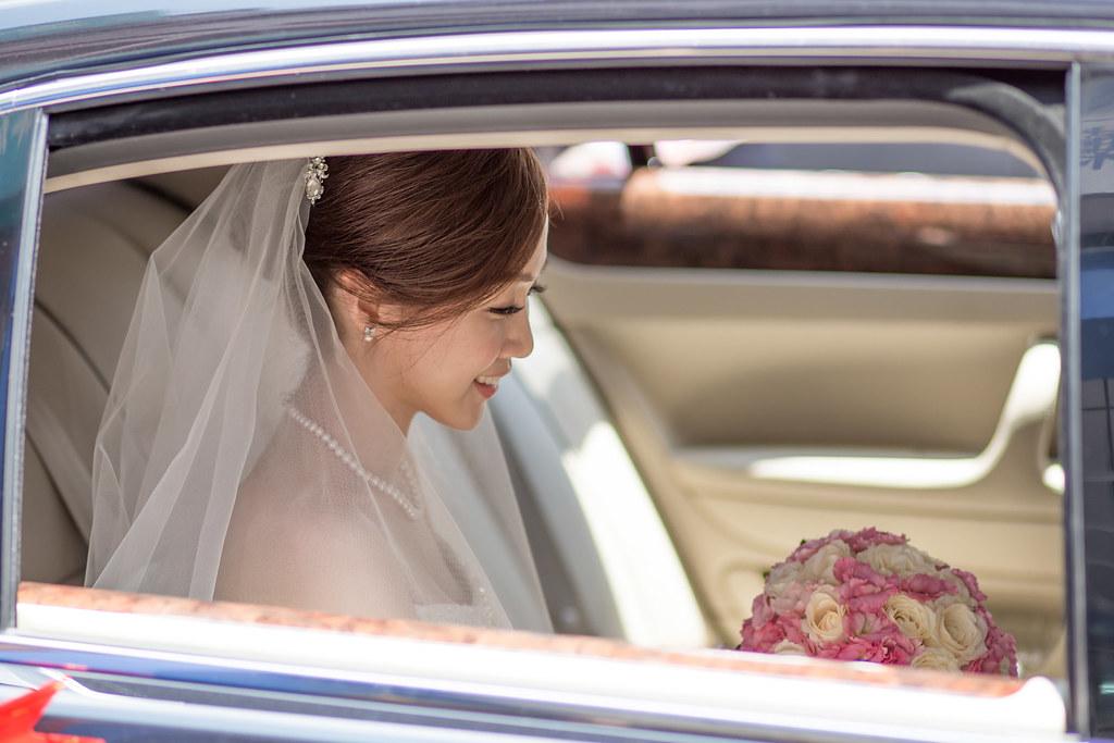 蘭城晶英酒店婚禮記錄
