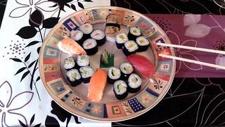 Sushi Maguroya - Barcelona