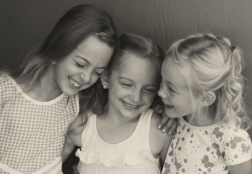 Cousins by iamaprice(Amanda)