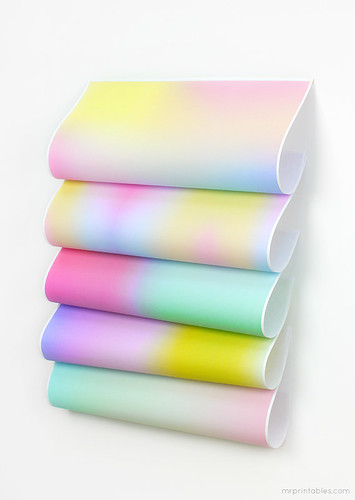 printable-gradient-papers