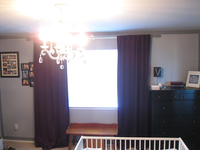 wall 3 master bedroom