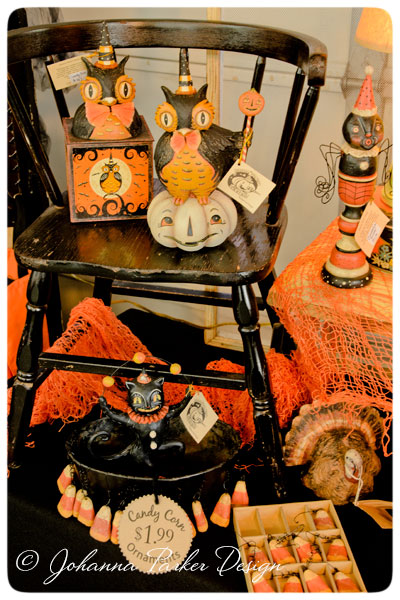 Johanna-Parker-Halloween-Chair-&-Owls