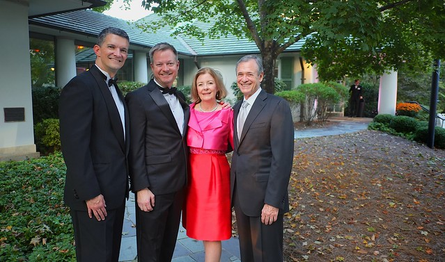 An Evening for Reynolda 2013