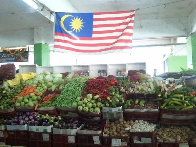 super kinta market , Ipoh