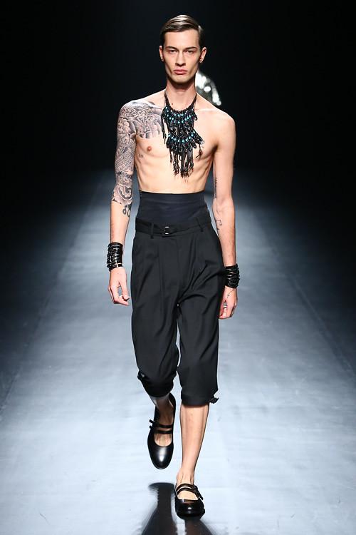 SS14 tokyo CHRISTIAN DADA029_Dimitry Dionesov(Fashion Press)
