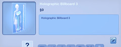 Holographic Billboard 3