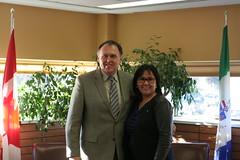 Minister_Leona_Aglukkaq_w_Yukon_Premier