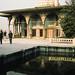 Topkapi Palace, 1988 by NettyA