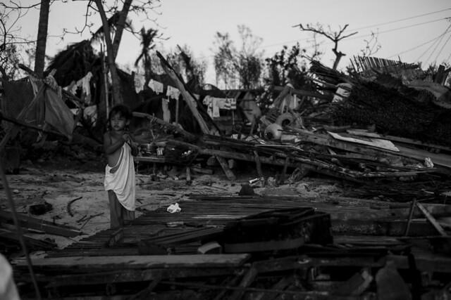 Haiyans Aftermath