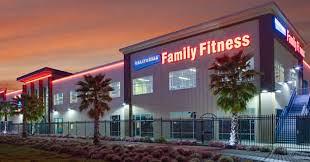 Family Fitness-Marcea Mack