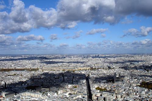 Tour Montparnasse #3