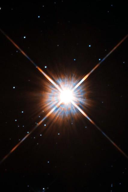 proxima centauri hubble - photo #7