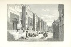 """British Library digitised image from page 449 of """"L'Espagne ... Illustrée de 309 gravures dessinées sur bois par Gustave Doré"""""""