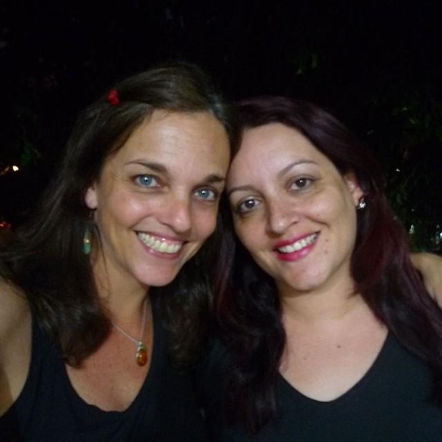 Amo muito! ❤️ @taysrocha #nofilter #amizade #friendship #love