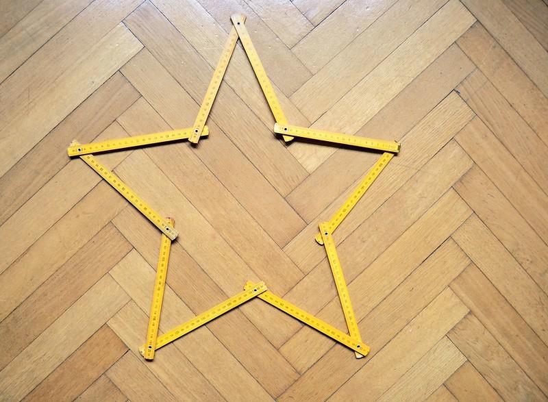 paso 1 tuto estrella