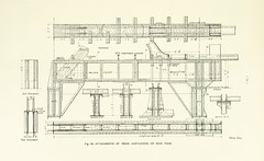 """British Library digitised image from page 77 of """"The Tower Bridge: its history and construction from the date of the earliest project to the present time (May, 1894) [With illustrations.]"""""""