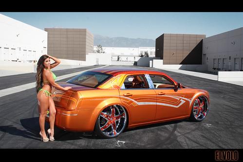 Burnt Orange Car Paint For Sale
