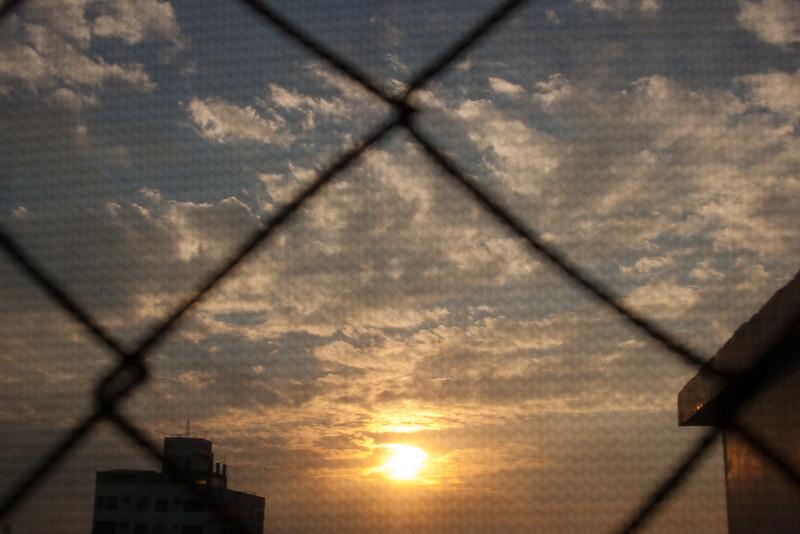 渴望,突破,向那天空