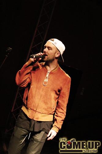 SonReal live In Concert @ Rumrunners Dec 6, 2013