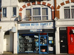 Picture of Croydon Motor Spares Ltd, 226 London Road