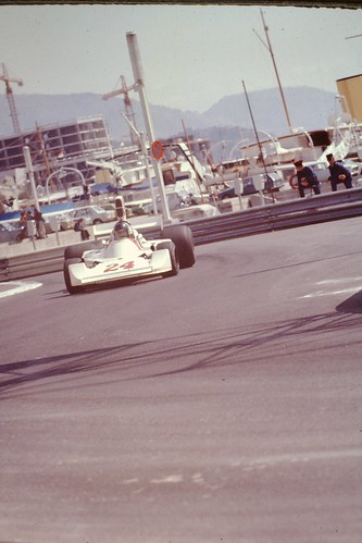 James Hunt Hesketh 308 by 81ngo