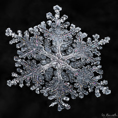Snowflake: Strength and Symmetry